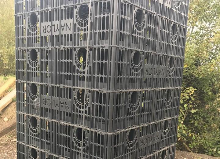 Drainage Crates